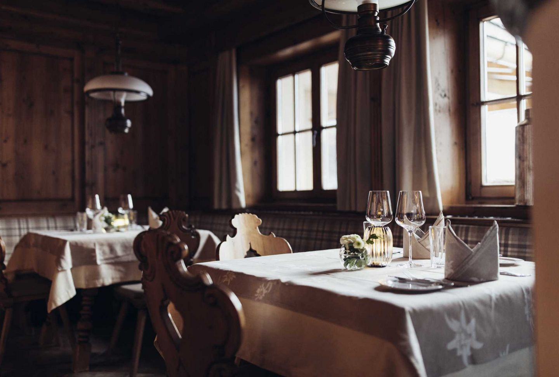 Hotel in Oetz im Ötztal :: 4-Sterne-Hotel im Ötztal