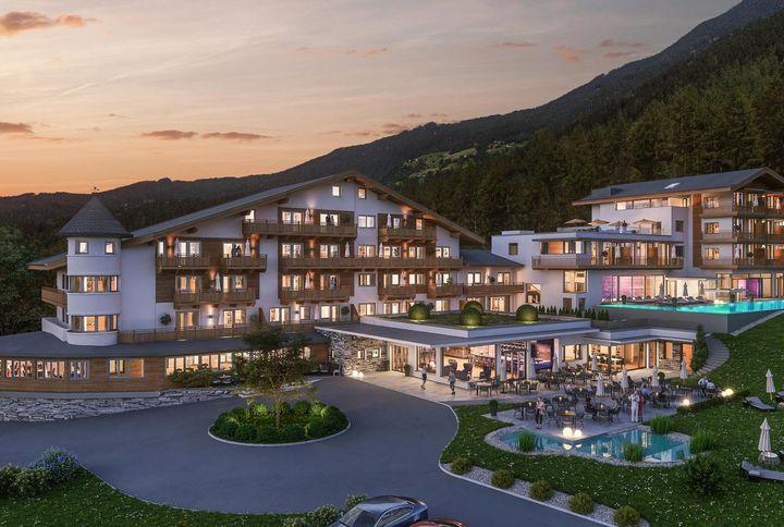Wellnesshotel Ötztal :: Wellness im Ötztal in Tirol