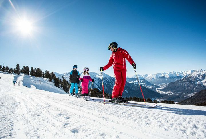 Skiurlaub Ötztal :: Das Skigebiet Hochoetz-Kühtai