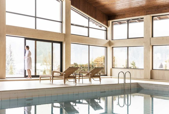 Wellnesshotel Ötztal :: Wellness im Ötztal in Tirol