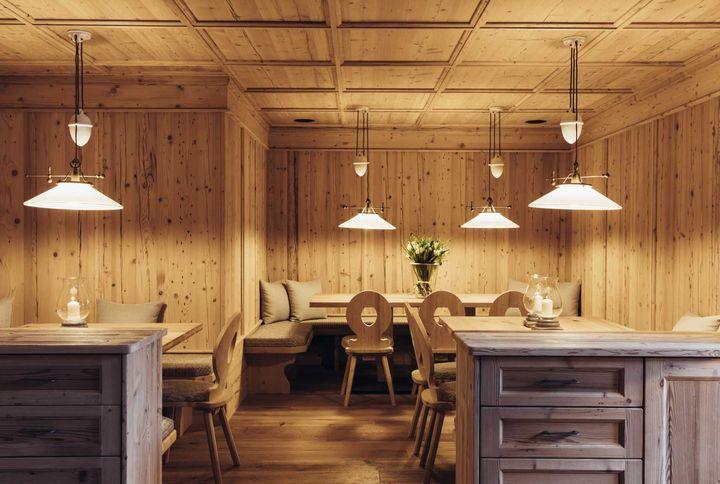 Restaurant Oetz ☆ Eines der Top-Restaurants im Ötztal
