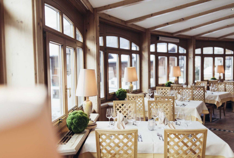 Restaurant Ötztal: eines der besten Restaurants in Oetz