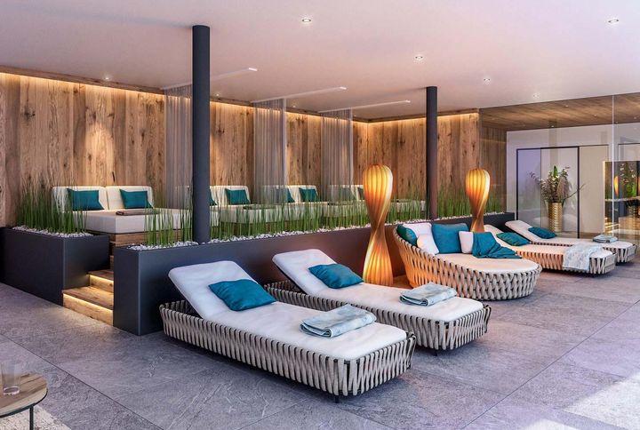 Spa hotel Ötztal :: Spa breaks in the Ötztal, Tyrol